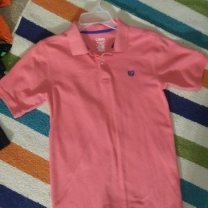 POLO BRAND NEW NEVER WORE CHAPS SHIRT